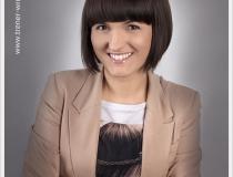 Lidia Ładzińska-Szafrańska Kosmetolog