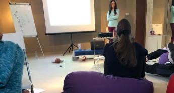 szkolenie trening kobiety w ciąży i po porodzie