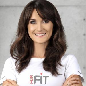 Trener Personalny ForFit Wrocław Katarzyna Kopecka