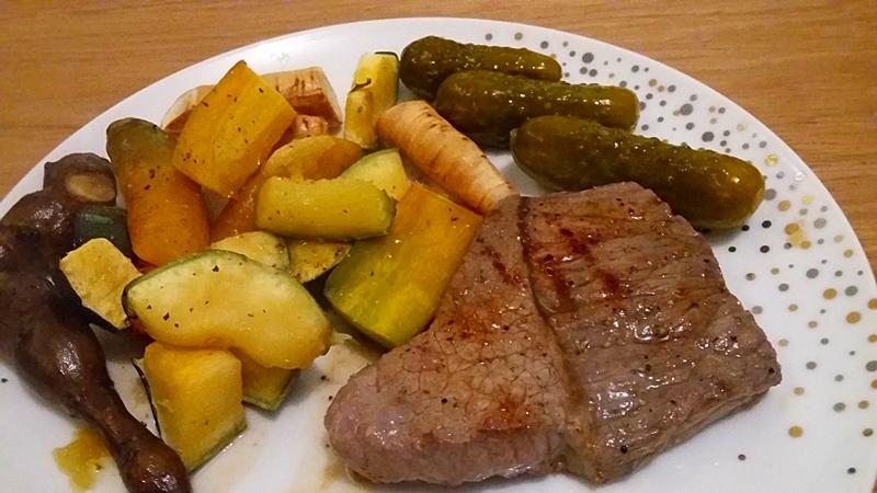 Warzywa korzeniowe Dieta ForFit